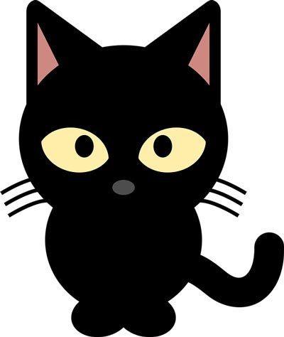 black cat names